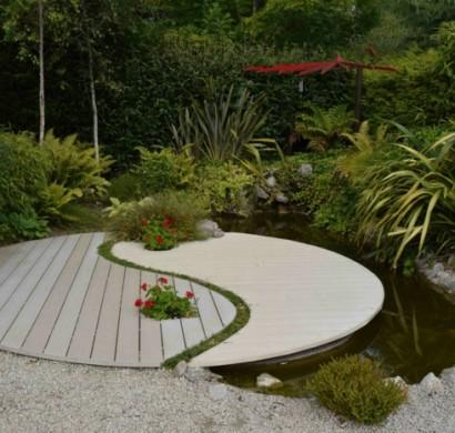 feng shui im garten leben in harmonie mit der natur - terrasseenbois,