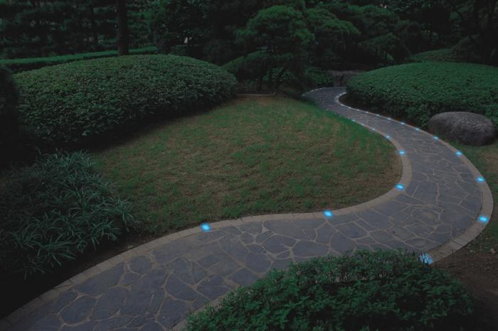 Gartenbeleuchtung 23 Ideen Und Impulse Für Ein Romantisches Ambiente