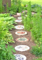 Durch Gartenaccessoires den Garten lebendiger gestalten