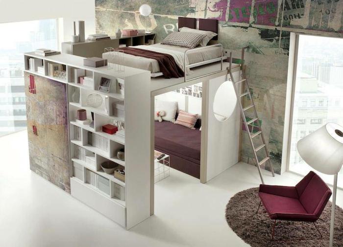 Tolle Ideen fr Sie wenn Sie eine kleine Wohnung
