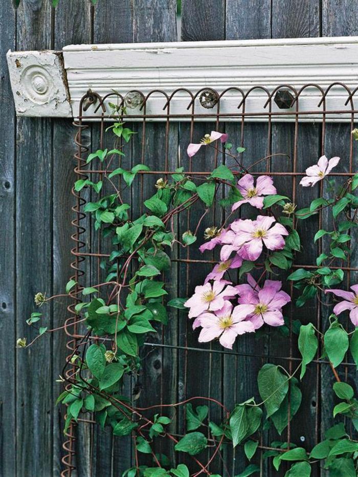 Vintage Deko lsst den Garten charmanter und weiblicher