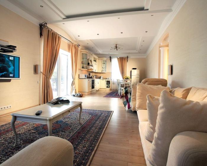 Teppich reinigen  Tipps wie man den Wohnzimmerteppich reinigt