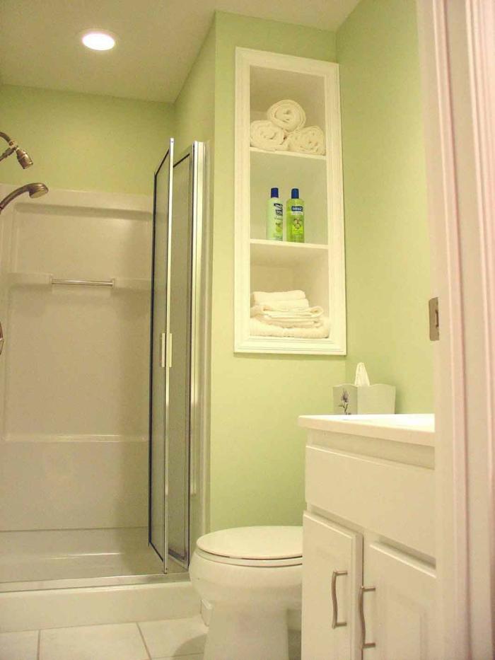 Nischen Im Badezimmer  parsvendingcom