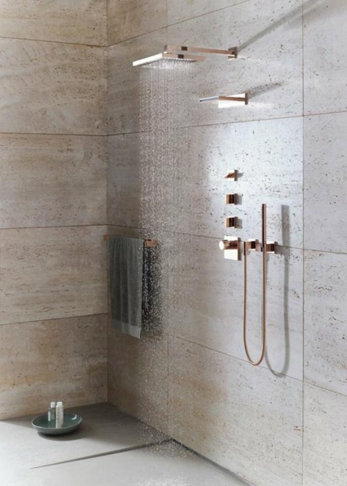 Wann ist eine neue Duscharmatur im Badezimmer ntig
