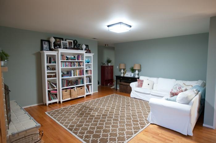 Wohnung Einrichten Ohne Bohren