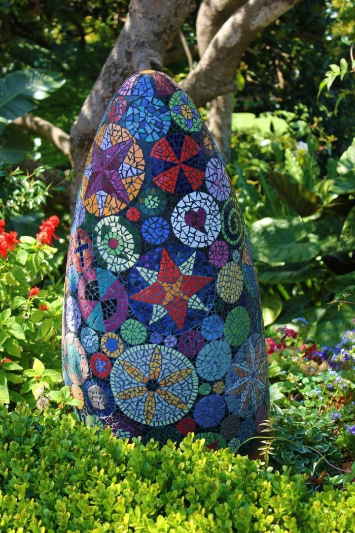 Mosaik selber machen entdecken Sie dieses zauberhafte Handwerk