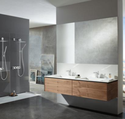 Inspiration fr Ihre begehbare Dusche  WalkInStyle im Bad