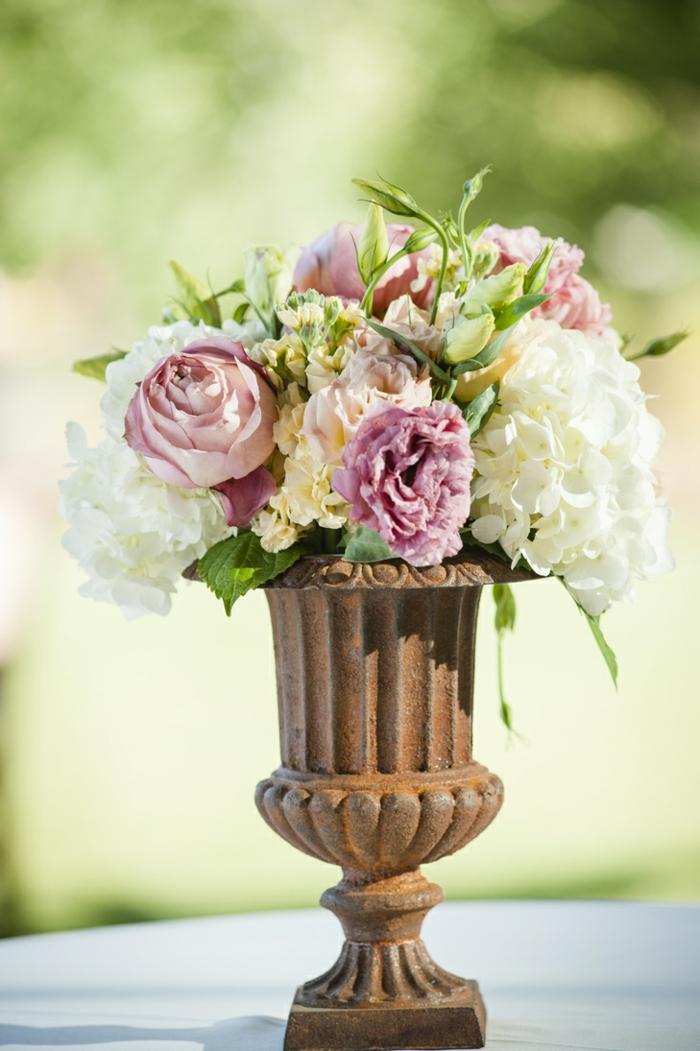 So machen Sie Ihre Rosen Deko nachhaltiger