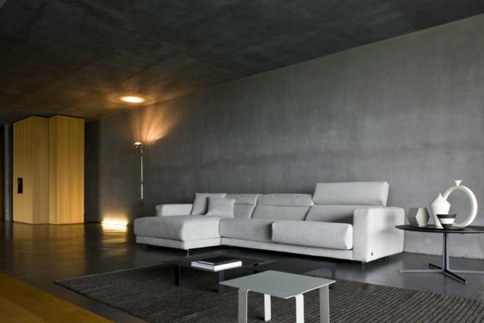 Zimmer einrichten und beleuchten  Tipps fr mehr Licht im Innendesign