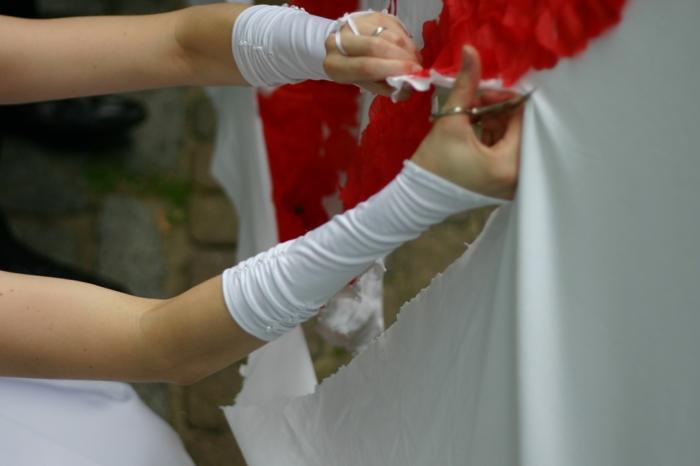 Witzige Bruche die man bei der Hochzeitsplanung nicht