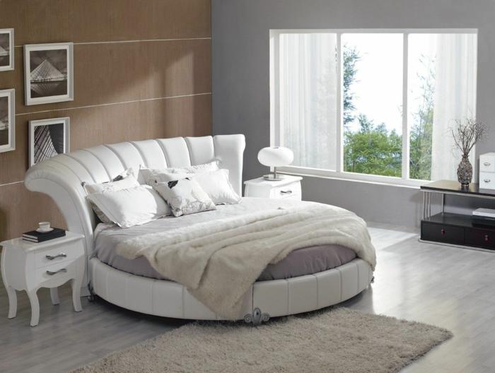 Betten Design  Jedes Schlafzimmer braucht doch ein schnes Bett