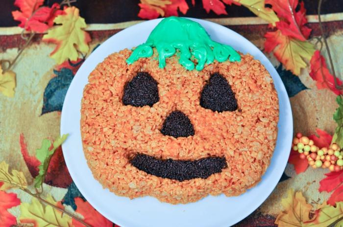 Halloween Ideen Essen.Halloween Deko Fuer Essen