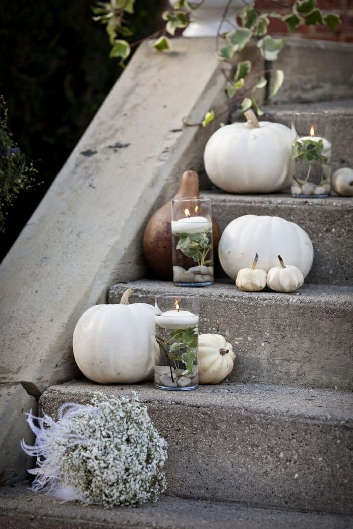 40 Dekoideen Herbst Basteln Sie mit den Gaben der Natur