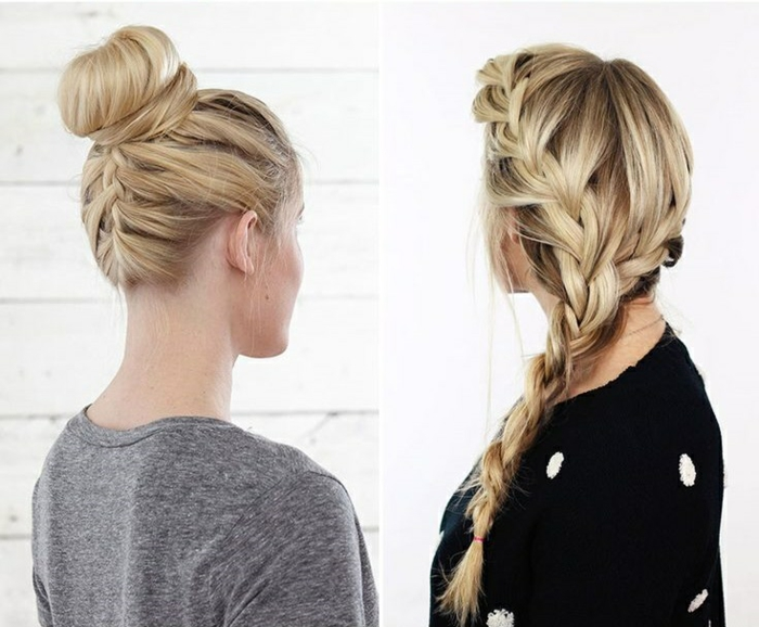 Inspirierende Hochzeitsfrisuren Für Gäste Welcher Haarstyle Passt