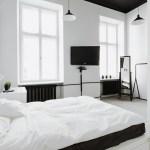 Ideen Fur Schlafzimmer Wie Gestaltet Man Die Decke Im Schlafzimmer