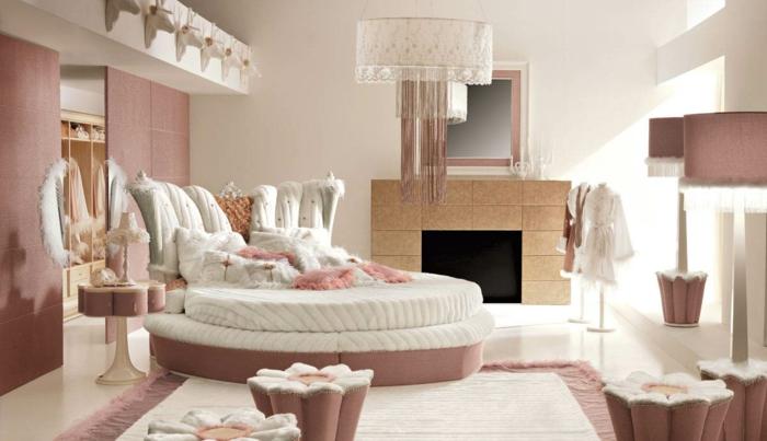 Moderne Luxus Jugendzimmer Madchen