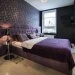 Schlafzimmer Tapeten Ideen Wie Wandtapeten Den Schlafzimmer Look Beeinflussen