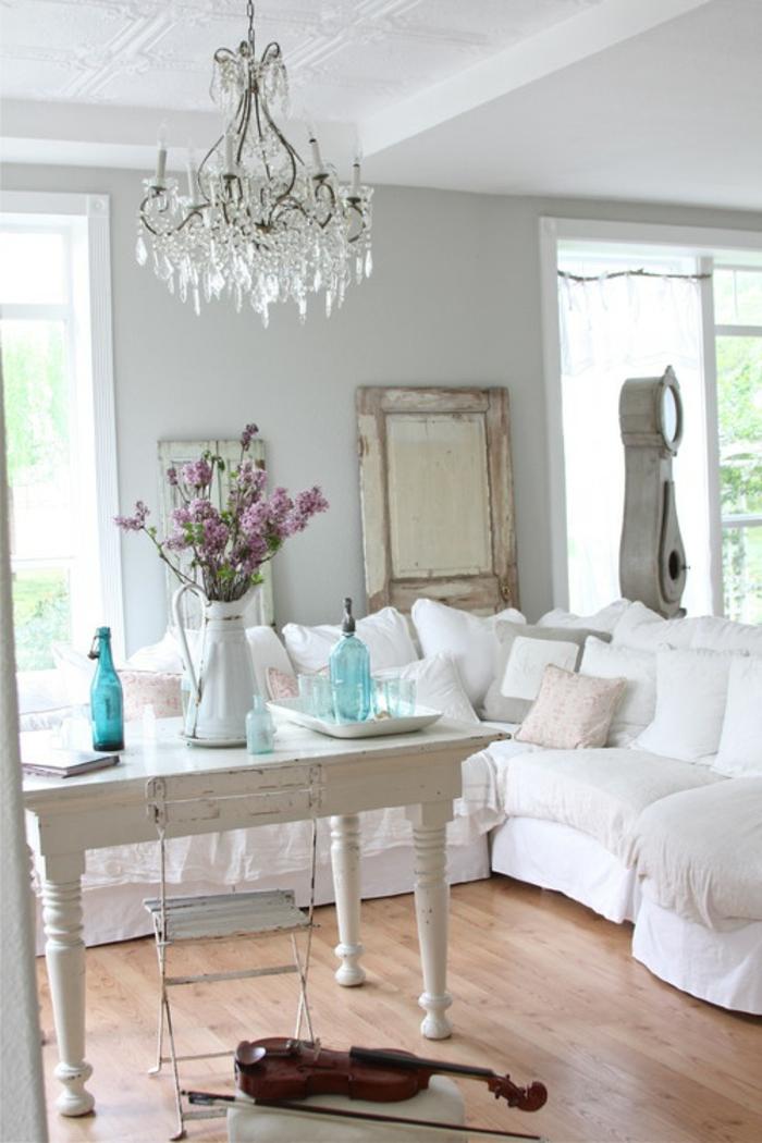 Couchtisch Für Kleines Wohnzimmer   107 Coole Ideen Fürs Moderne Terrasse Gestalten   Freshouse