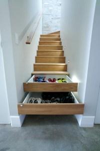 Schrank unter Treppe und andere Lsungen, wie Sie fr mehr ...