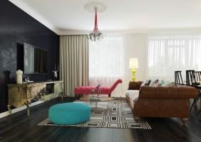 farbige wandgestaltung wohnzimmer   atbaldwin