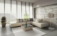 71 Wohnzimmer Tapeten Ideen, wie Sie die Wohnzimmerwnde ...