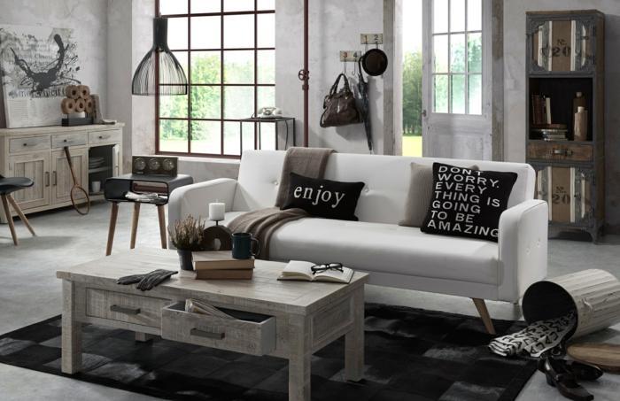 Wohnzimmer Einrichtungsideen Shabby | Tesoley.com Wohnzimmer Ideen Shabby Chic