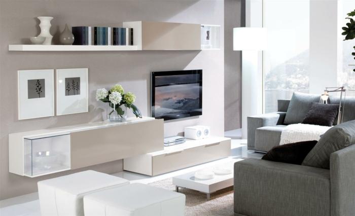 Innenarchitektur wohnzimmer einrichten  Holz Schrank Wohnzimmer Einrichtung – usblife.info