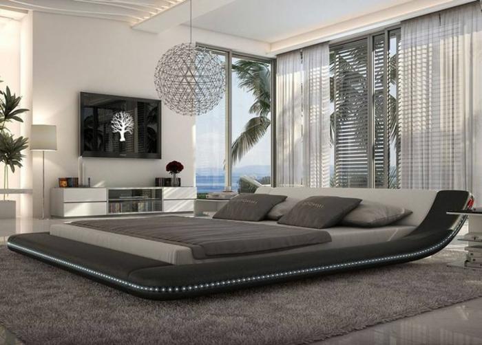 66 Schlafzimmergestaltung Ideen fr Ihren gesunden Schlaf