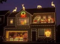 Weihnachtsdeko fr draussen macht Weihnachten zu einem ...