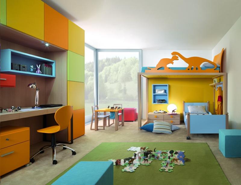 Kinderzimmer Komplett So Richten Sie Ein Jugendzimmer Ein