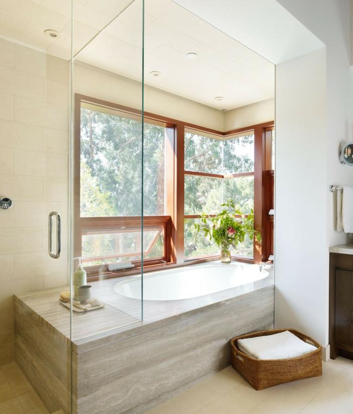 Badezimmer gestalten  Wie gestaltet man richtig das Bad nach Feng Shui