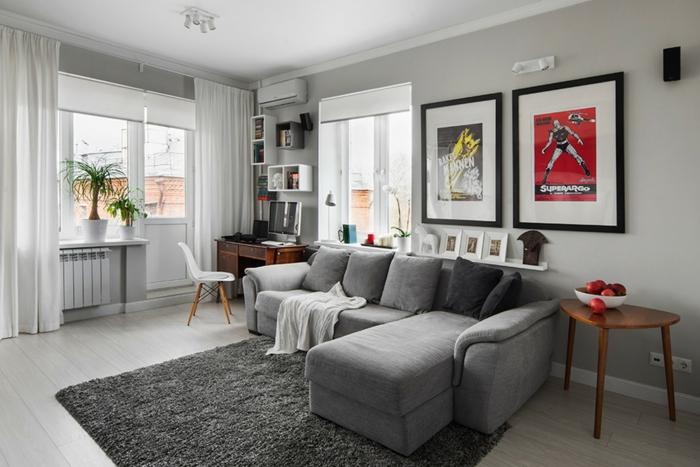1001 Wohnzimmer Ideen  Die besten Nuancen auswhlen