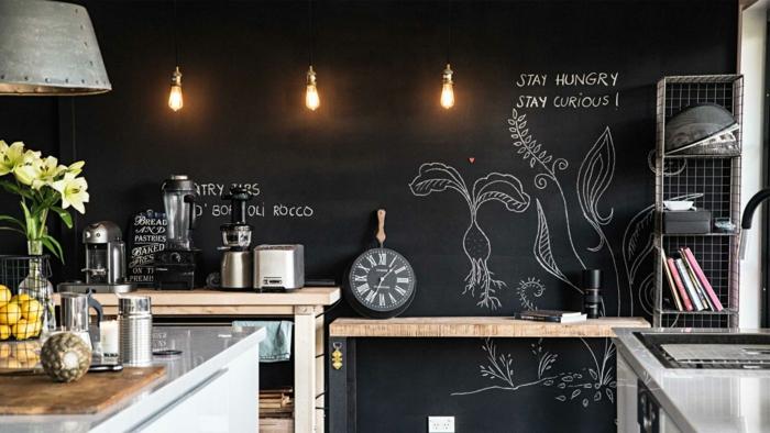 Streich Ideen Küche | Magnetverschluss Edelstahl ...