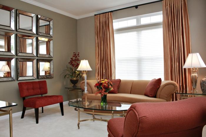 wohnzimmer beige streichen 52 - boisholz - Wohnzimmer Braun Beige Streichen