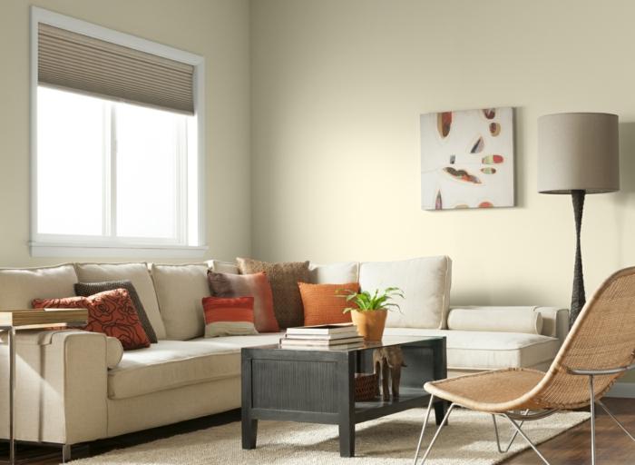 Rot Fur Wohnzimmer Wohnzimmer Farben Grau Rot Wand Streichen Ideen,  Innenarchitektur Ideen