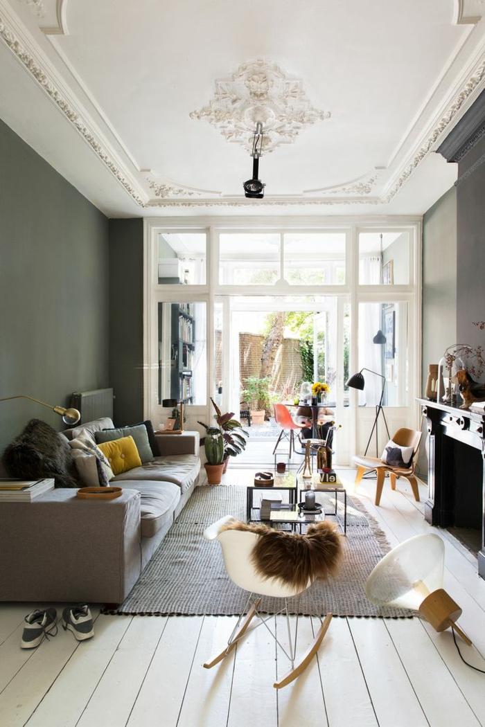 111 Wohnzimmer Ideen  Die besten Nuancen auswhlen  Freshideen