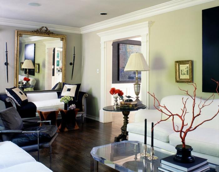 111 Wohnzimmer Ideen  Die besten Nuancen auswhlen