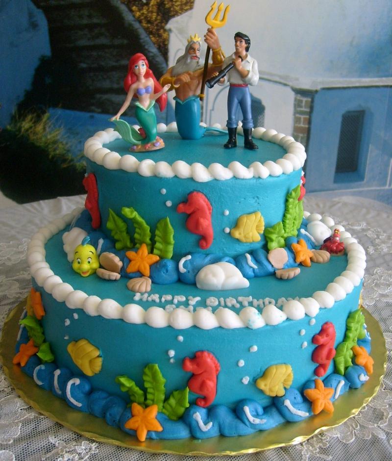 Square Spider Man Cakes