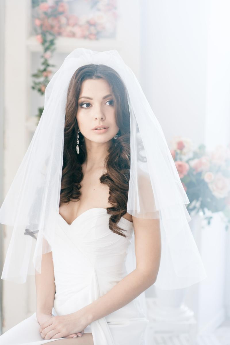 Hochzeitsfrisur Offene Haare Hochzeits Und Frisur Ideen Und