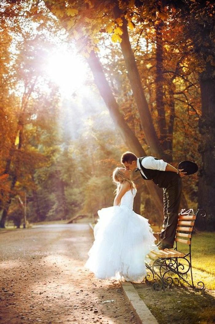 Lustige Hochzeitsbilder Ideen  Bildergalerie mit 25 Hochzeitsfotos