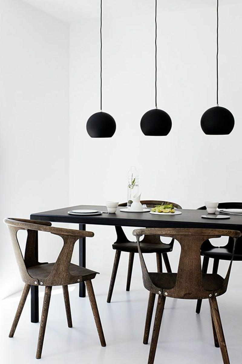 Bezaubernd Minimalistische Wohnideen Referenz Von Startseite Design Bilder Minimalistisch Wohntrends Esszimmer Sind