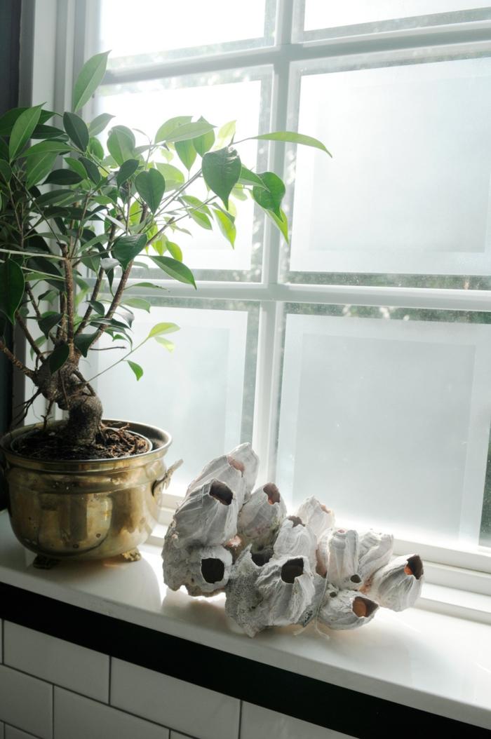Dekotipps fr die Fensterbank  Inspiration fr die Fensterbank schpfen