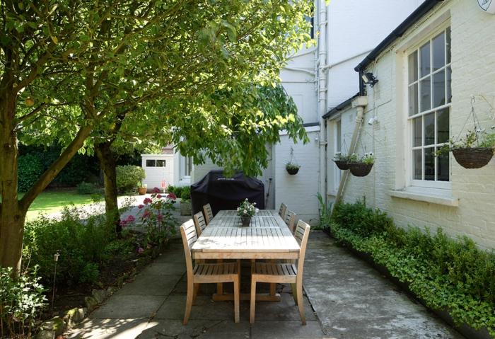 gartenmöbel garnitur antiquitäten outdoor rustikale und design, Gartenmöbel
