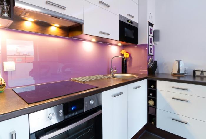 Wandpaneele Küche Acryl – Home Sweet Home