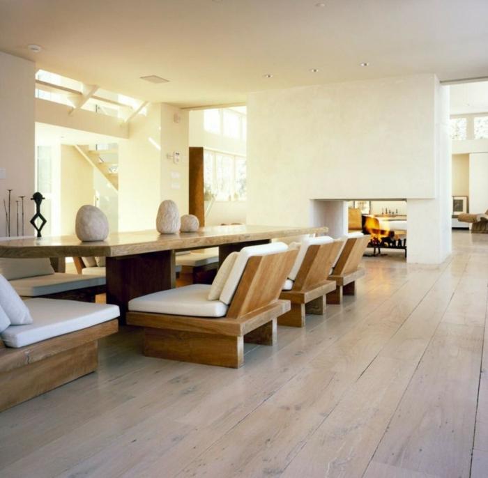 Design Bodenbelag  55 Moderne Ideen wie Sie Ihren Boden verlegen  Fresh Ideen fr das