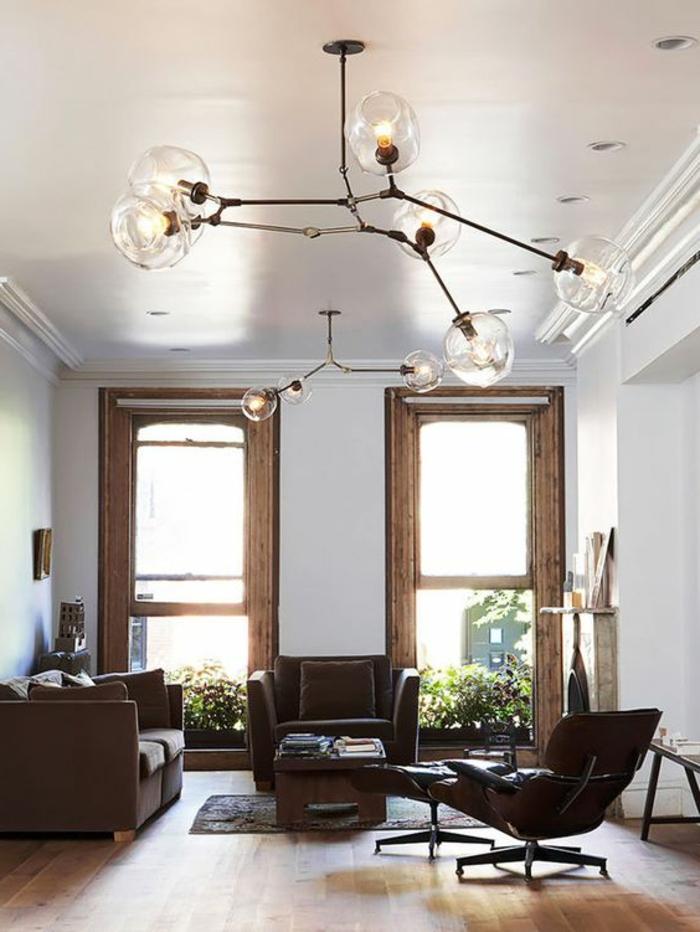wohnzimmer design leuchten - boisholz - Wohnzimmer Design Leuchten