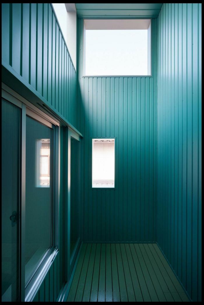 101 Beispiele fr Farbgestaltung und Farbwirkung im Raum