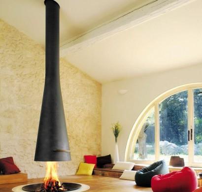 66 fantastische Feuerstelle Designs zum Nachbauen