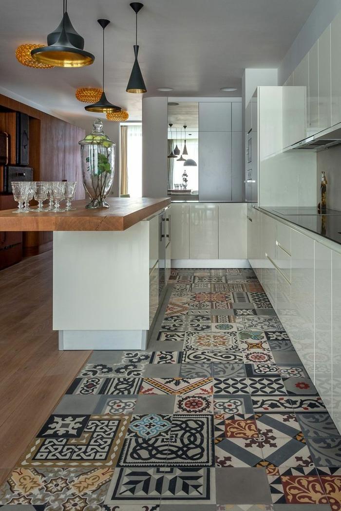 Korkboden Für Die Küche   Industrieparkett Online Kaufen   Parkett Direkt