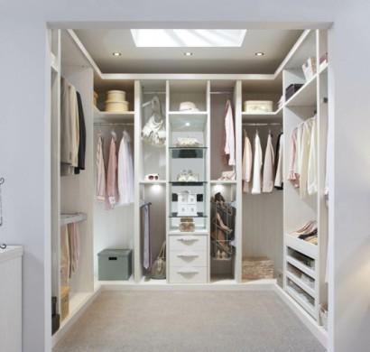 Schlafzimmer Ohne Kleiderschrank